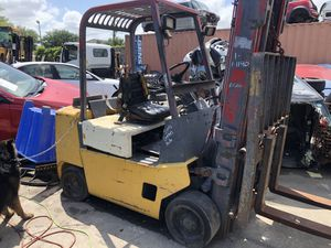 1998 hyster 6 ton for Sale in Altamonte Springs, FL