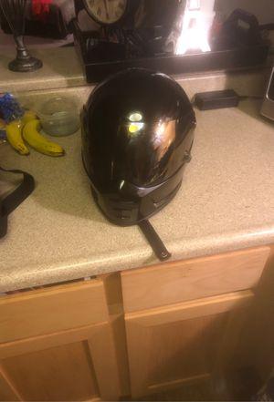 Biltwell lane splitter motorcycle helmet for Sale in Highland, CA