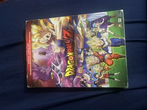 Dragonball z Battle of Gods for Sale in Whittier, CA
