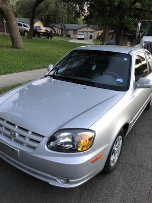 2005 Hyundai Accent for Sale in San Antonio, TX