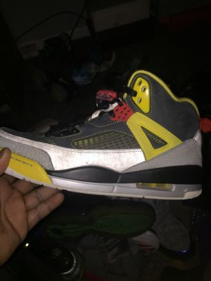 Air Jordan spizike for Sale in Chicago, IL