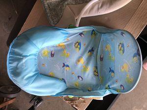 Baby bath tub seat for Sale in Sacramento, CA