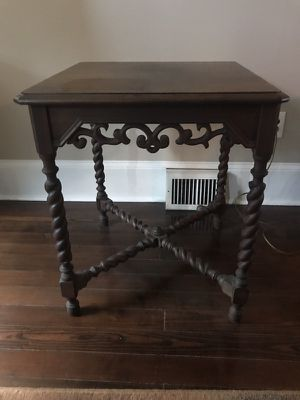 Antique table for Sale in Philadelphia, PA