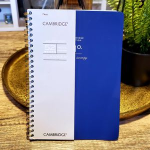 2020 Cambridge Weekly & Monthly Planner for Sale in Arnold, MO