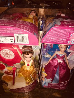Disney dolls for Sale in Columbus, OH