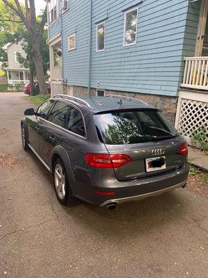 Audi all road for Sale in Boston, MA