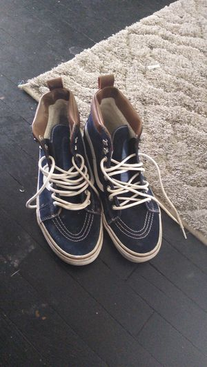 Vans sneakers for Sale in Lackawanna, NY