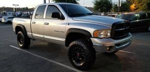 03 dodge ram 2500 Laramie for Sale in Escondido, CA