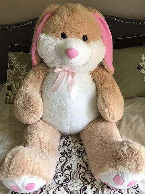 Soft toy - large teddy bear for Sale in Phoenix, AZ