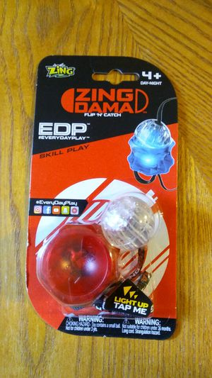 Zing Dama Toy for Sale in Richmond, VA