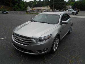 2013 Ford Taurus for Sale in Marietta, GA