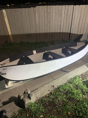 12 PORTA BOTE.. FOLDING BOAT $1000 for Sale in Tacoma, WA