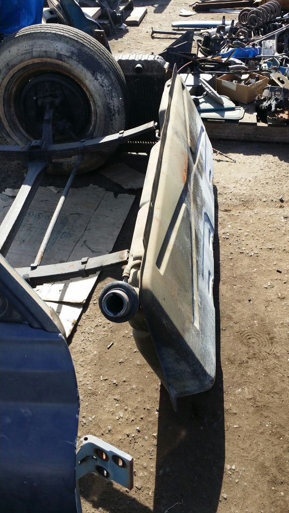1971 Chevy truck C10 miscellaneous parts
