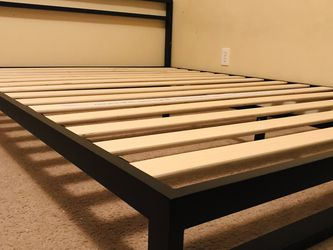 New Queen Size Bed Frame for Sale in Fresno,  CA