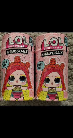 Lol dolls bundle for Sale in Portland, OR
