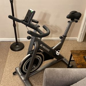 MaxCare Magnetic Resistance Excercise Bicycle for Sale in Atlanta, GA