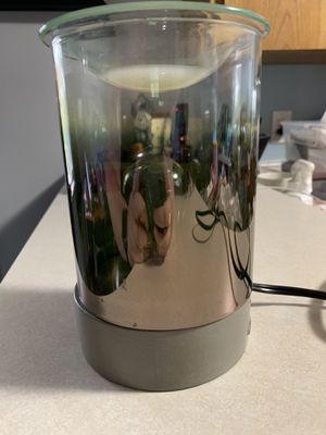 Scentsy Edison warmer for Sale in Oregon City, OR
