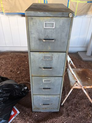 File Cabinet for Sale in Tucson, AZ