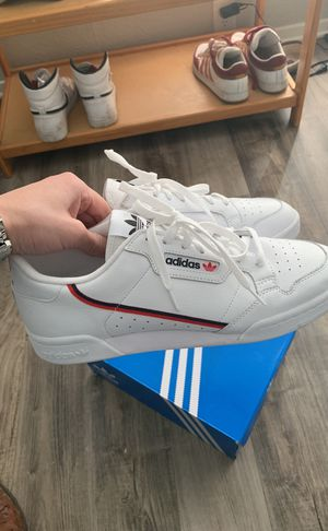 Adidas continental 80 (size 11) for Sale in Austin, TX