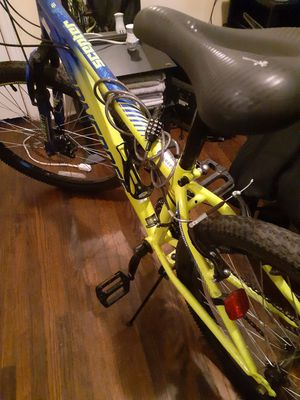 "Mongoose scepter bicycle 24"" for Sale in Charlotte, NC"