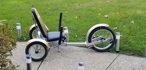 MOBO TRI-TON THREE WHEELER FOR SMALLER PERSON for Sale in North Olmsted, OH