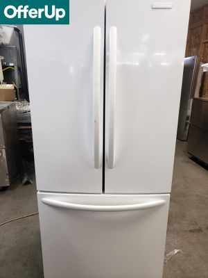 💥💥💥KitchenAid Free Delivery Refrigerator Fridge 33 in. Wide #1207💥💥💥 for Sale in Ontario, CA