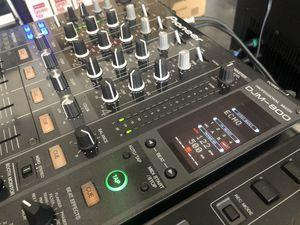 Pioneer DJM-800 Professional Mixer for Sale in Riverside, CA