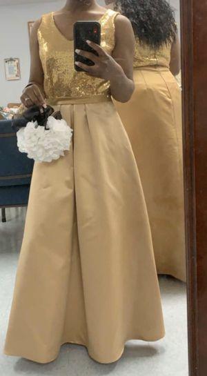 Formal dress for Sale in Edwardsville, IL