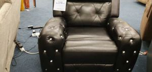Black Sofa $39 Down-no Crd1t Needed !we Deliver! Security Mall.. for Sale in Baltimore, MD