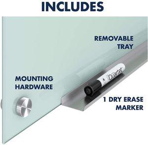 Brand New 6' X 4' Dry Erase White Board! for Sale in Fresno, CA