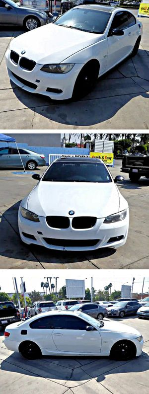 2009 BMW 3-Series328i Coupe - SULEV for Sale in South Gate, CA