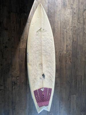 "Rusty Surfboard 5'10"" for Sale in Santa Ana, CA"
