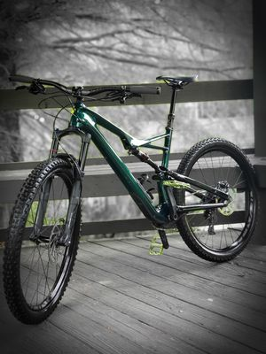 2018 specialized camber comp carbon- Large- Price $2499 for Sale in Tampa, FL