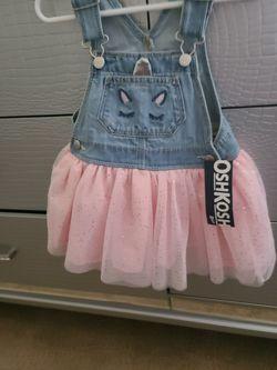 NEW OSHKOSH DRESS  for Sale in Fontana, CA