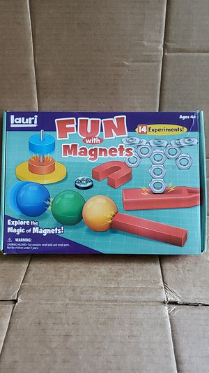 Magnet games for Sale in Adelphi, MD
