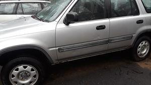 Honda crv 1999 for Sale in College Park, GA