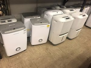 Frigidaire Small Room 30 Pint Capacity Dehumidifier for Sale in Arcadia, CA