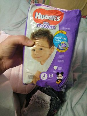 Huggies for Sale in Columbus, OH
