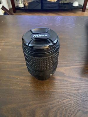 Nikon Lens (Telephoto) for Sale in Thousand Oaks, CA