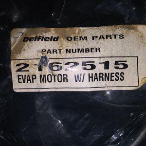 Defiled Evaporator Fan Motor/ W Harness for Sale in Fort Myers, FL