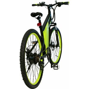 Electric assist mountain bike 26 inch for Sale in San Diego, CA