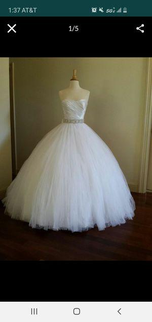 Wedding Dress Allure for Sale in Portland, OR
