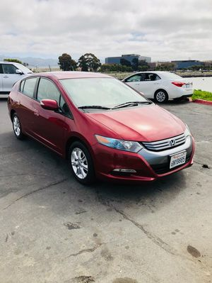 2010 Honda Insight Hybrid for Sale in Oakland, CA