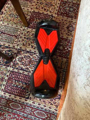 Hoverboard BLUETOOTH! Works like new for Sale in Alexandria, VA