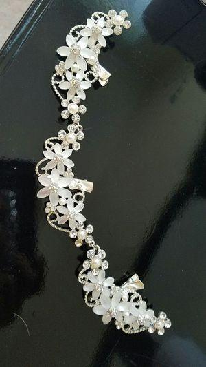 Headpiece for Sale in Rockville, MD