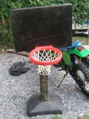 Kids basketball goal for Sale in Fort Washington, MD