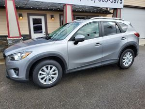 2013 Mazda CX-5 for Sale in Centralia, WA