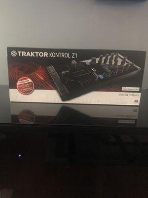 Traktor DJ Mixer for Sale in Duluth, GA