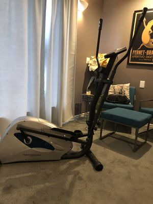 Free elliptical for Sale in Edgewood, WA