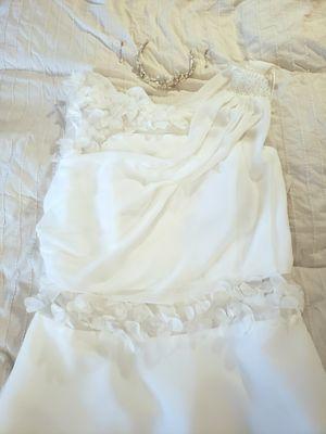 Semi-Custom Wedding Dress for Sale in Mesa, AZ